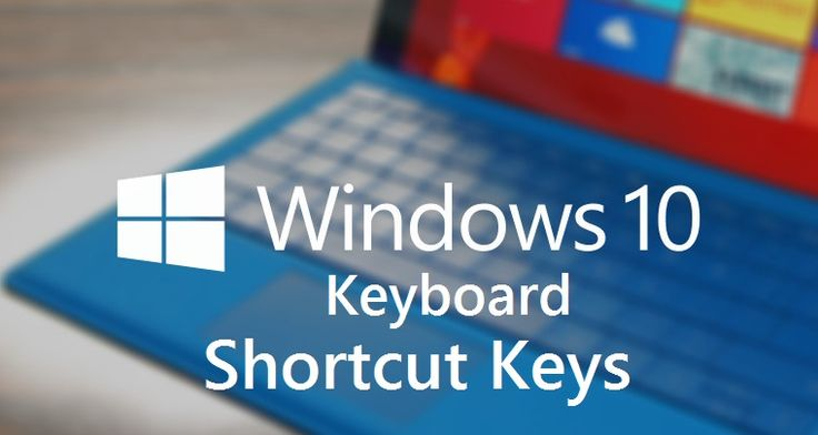 Inilah Shortcut di Windows 10 yang Perlu Kamu Ketahui
