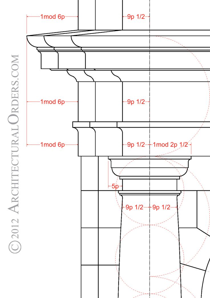 10 best Tuscan Order images on Pinterest | Arch, Bows and ...