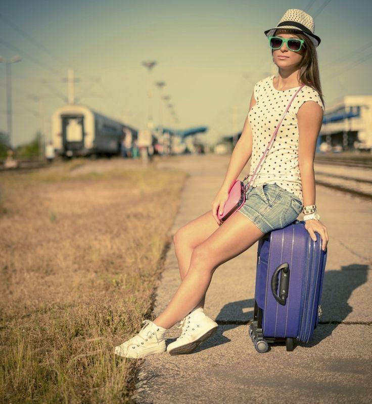10 astuces pour faire sa valise sans prise de tête!
