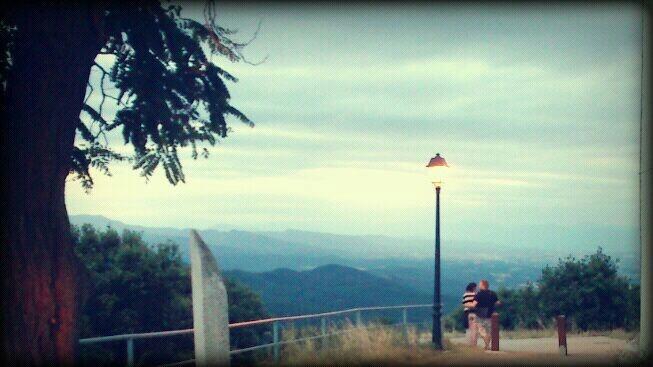 Les Angels, near Girona
