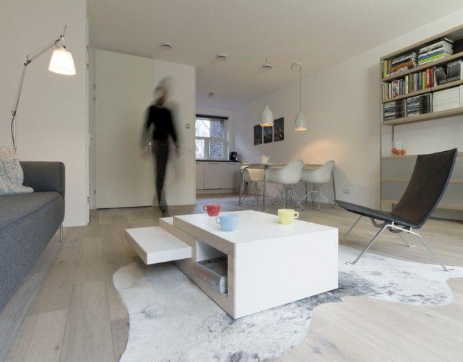 REK coffee table « Reinier de Jong