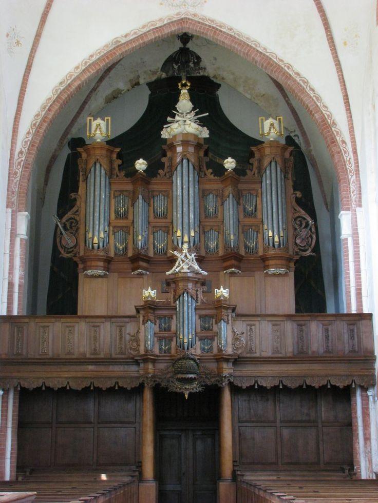 Noordbroek Schnitger 1696