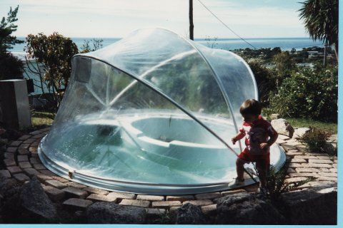 SPA DOME COVERS img1