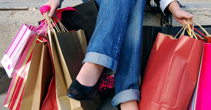 A good breakdown of the different types of shopping available in Niagara Falls.