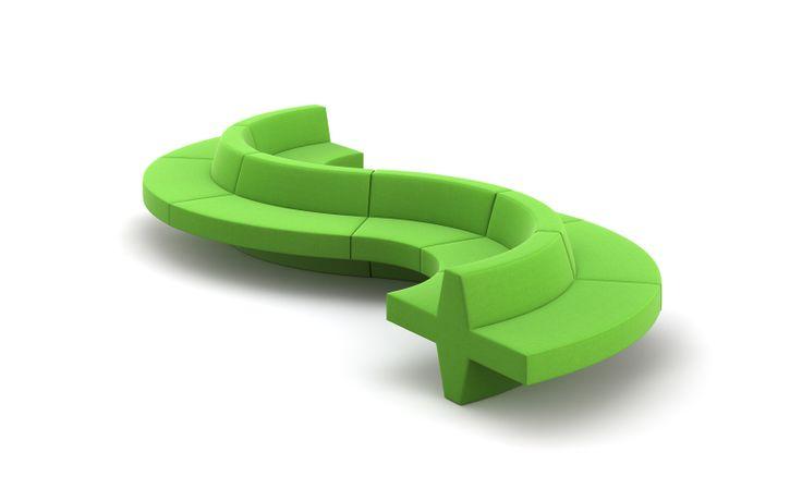 Bek Oturma Mobilyası // Kanepe & Oturma Grubu