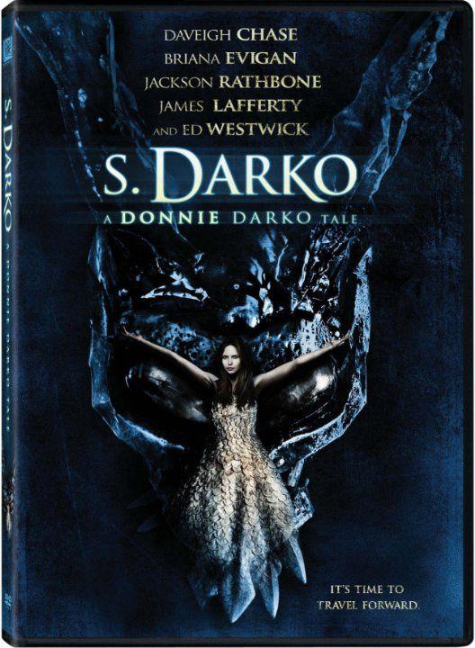 S. Darko - 2009.