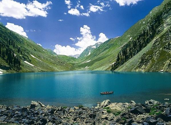 Swat Valley - Pakistan