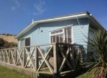 Twice As Nice Beach Chalets, Gwithian Sands, Hayle, Cornwall, England. Accepts Dogs & Small Pets. Pet Friendly. Travel. Holiday.