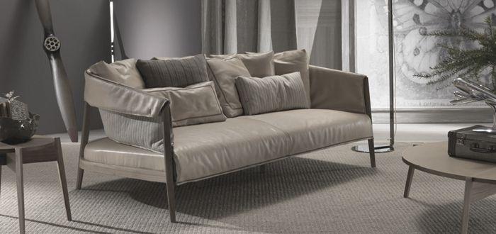 Sofa Burton FRIGERIO | Furniture | Pinterest | Sofas, Sofa Sofa And  Interior Architecture