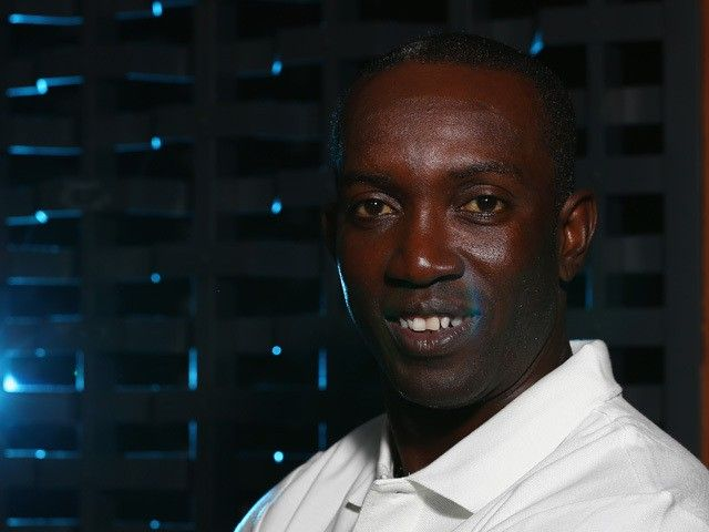 Dwight Yorke: 'Manchester derby is biggest game in English football'