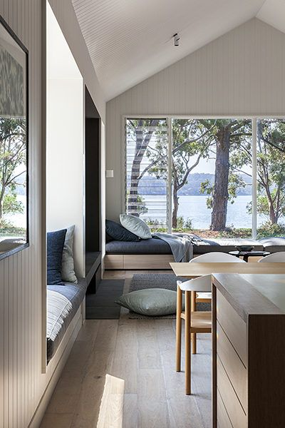 Metung House 2 - Neil Architecture