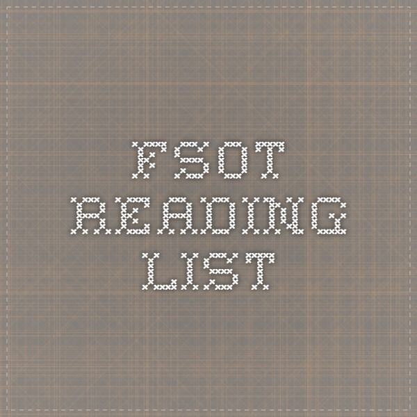 7 best FSOT Study Guide images on Pinterest Gym, School and Test video - fresh blueprint lsat atlanta