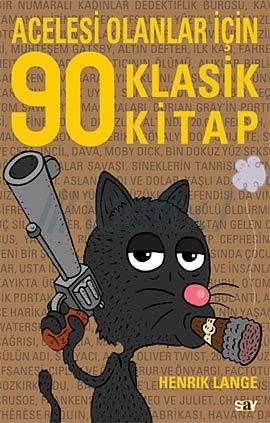 Klasik E-Kitaplar Türkçe