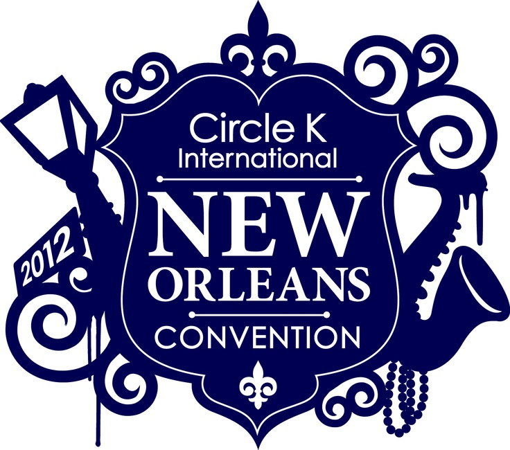 The 57th Annual Circle K International Convention in New ...
