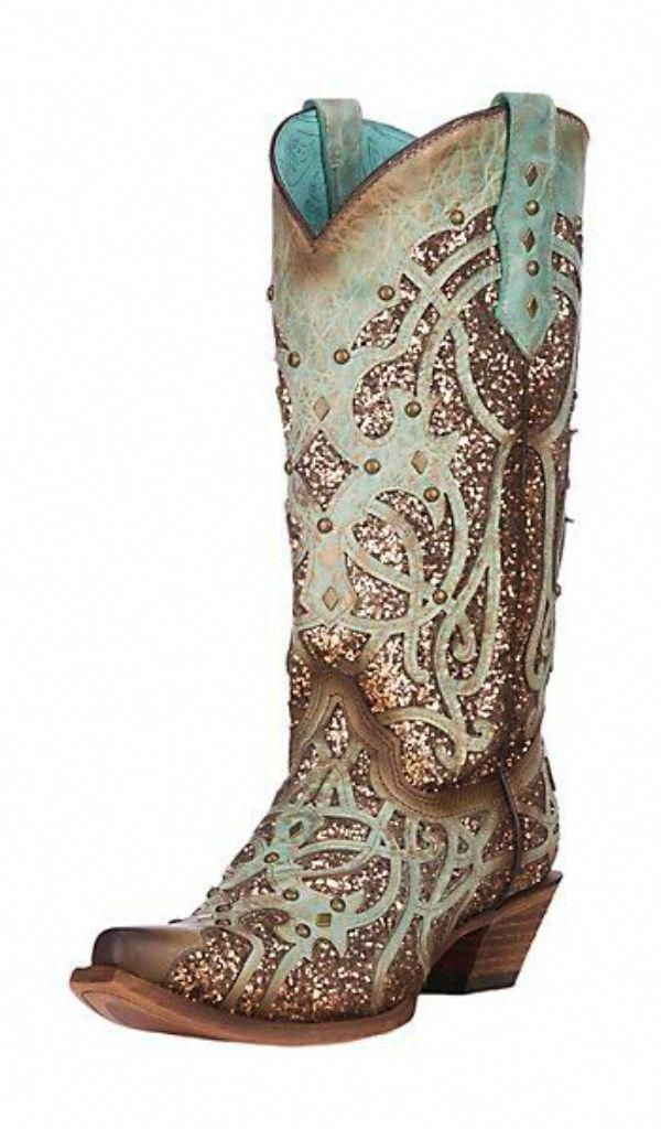 ffa13883423 Stylish cowboy girl boots for the modern women of today. It's here ...