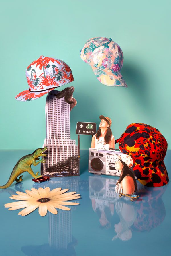 5 Accessory Trends That POP! #Refinery29