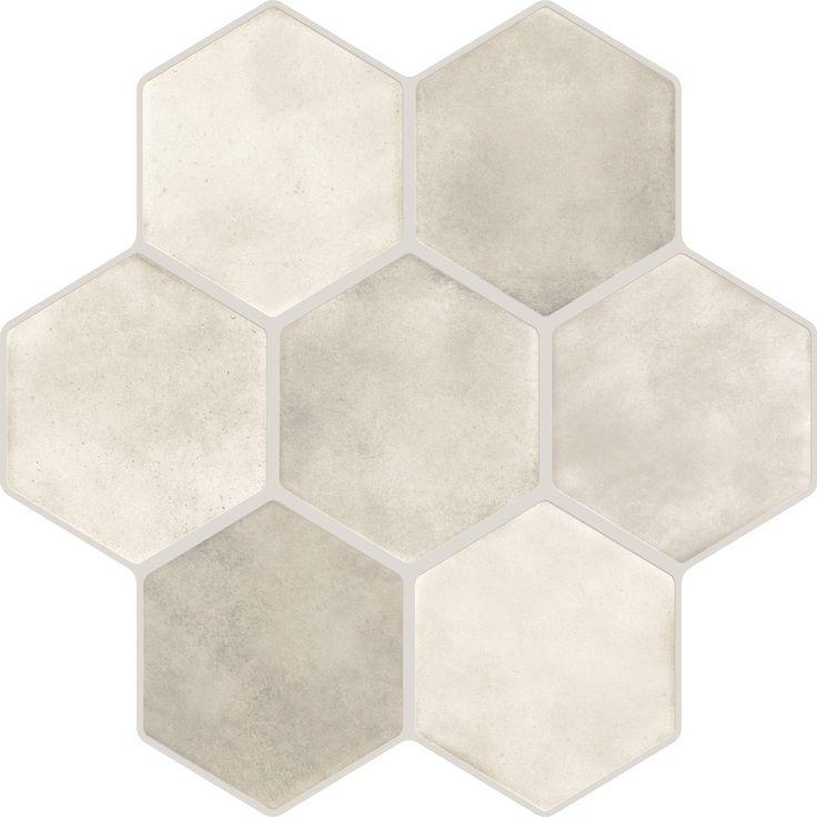 papier peint vinyle sur intiss effet carrelage de m tro blanc carrelage effet metro agaroth