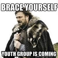 best youth group memes - Google Search