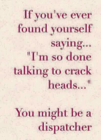 Crackheads, drunks, etc...