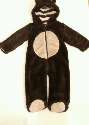 #Childrens #teddy bear costume by tu (sainsbury's) 9-12 #months,  View more on the LINK: http://www.zeppy.io/product/gb/2/182307737749/