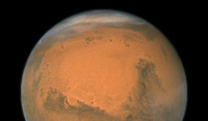 Belgian hopes to emigrate to Mars??????????