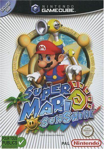 Super Mario Sunshine: Cet article Super Mario Sunshine est apparu en premier sur Votre courtier en travaux gratuit. Cet article Super Mario…