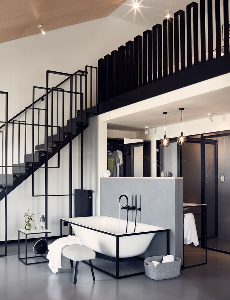 200 best inneneinrichtung interior images by ad architectural digest germany on pinterest. Black Bedroom Furniture Sets. Home Design Ideas
