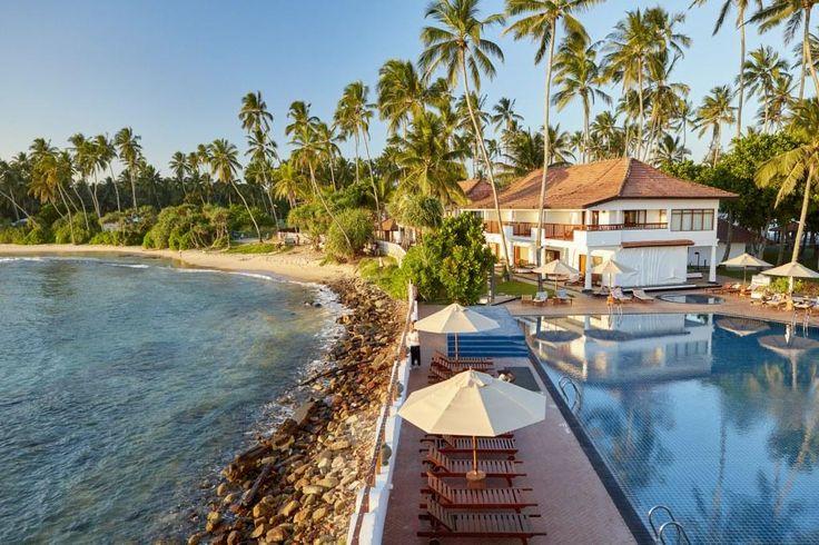 Dickwella Resort & Spa 5*, Шри-Ланка: Читайте объективные отзывы и…