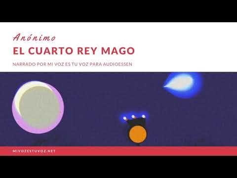 EL CUARTO REY MAGO - YouTube | Ser el Ser que somos | Tech logos ...
