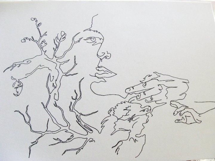 """Hjärtslag"" by Ida Nyström"
