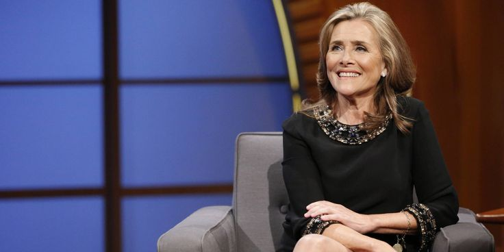Meredith Vieira Speaks Out About Past Abusive Relationship -Cosmopolitan.com