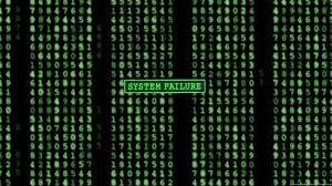 Το Πρόγραμμα Matrix Καταρρέει!!!