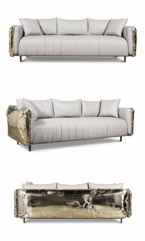 507 melhores imagens de marques de luxe no pinterest - Que doit contenir un appartement meuble ...
