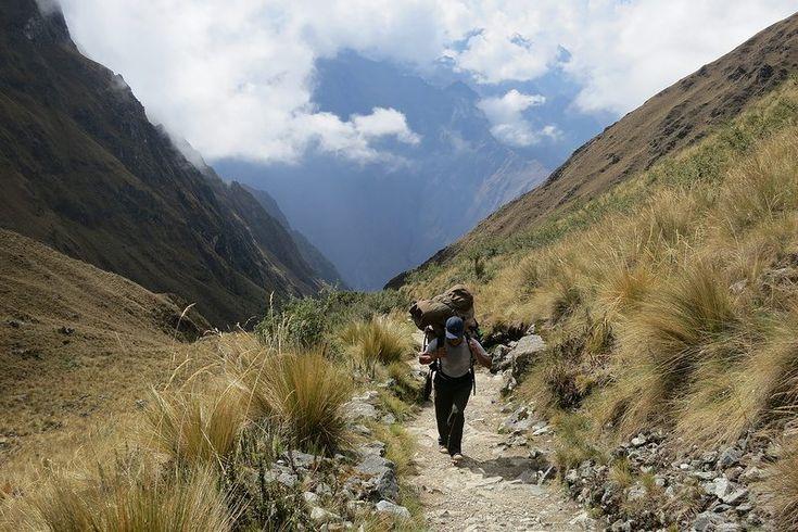 MÁS QUE MACHU PICCHU: LUGARES INOLVIDABLES EN EL CAMINO INCA