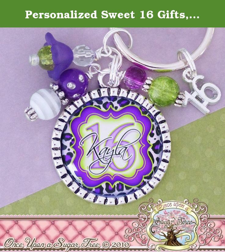 10 Best Ideas About Sweet 16 Gifts On Pinterest