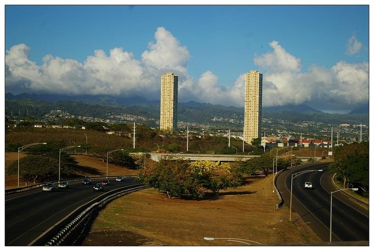 Pearl City Hawaii Apartments