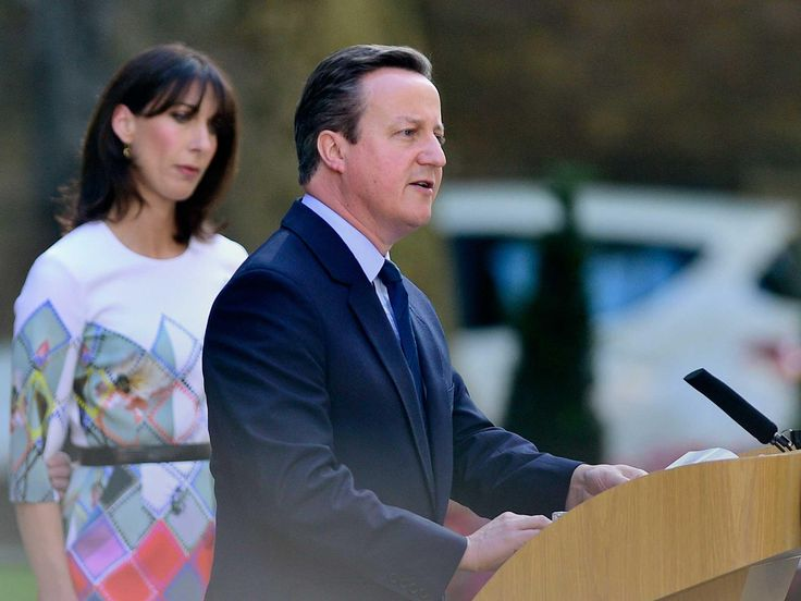 Tributes to David Cameron have begun pouring in after his resignation following…
