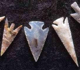 .: Indian Arrowhead, Modern Arrowhead, Arrowhead Projectil, Indian Artifact, American Indian, Stones Tools, American Artifact, Arrowhead Collection, Arrowhead Tools