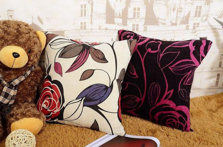 fashion cushion