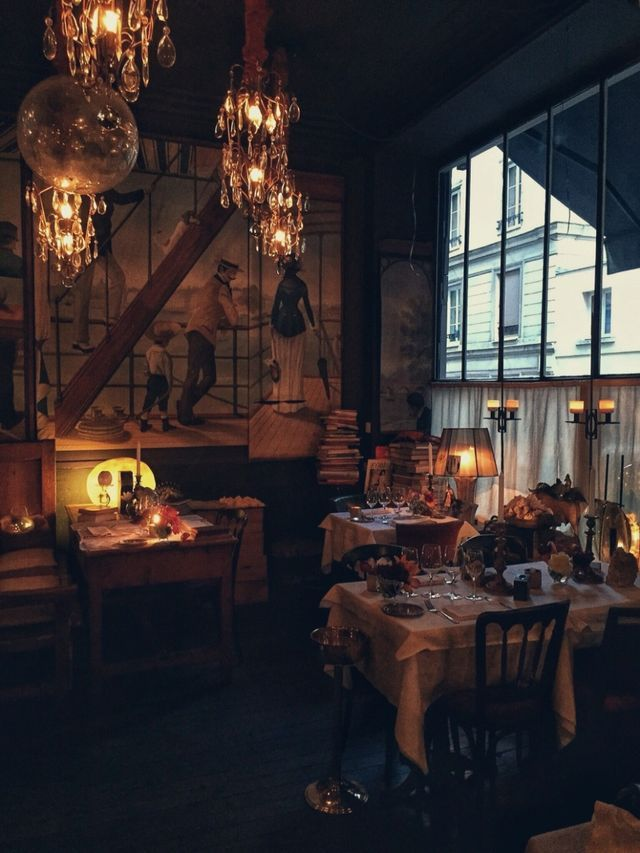Ciel de paris franzosische restaurant  37 best Paris Eats images on Pinterest | Tours, Restaurants in ...