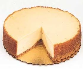Delicious Family Recipes: New York Style Cheesecake