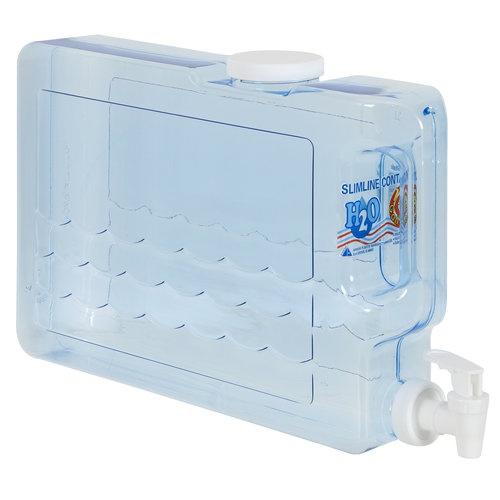 Walmart Plastic White Storage Containers