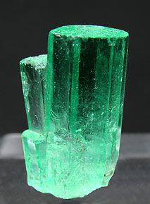 緑柱石(エメラルド):Beryl (Emerald) :