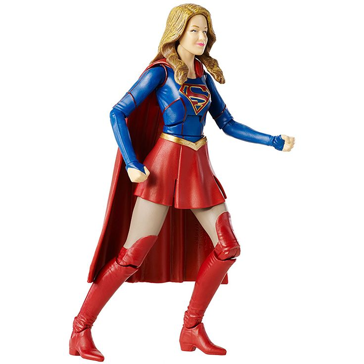 #DCComics#Multiverse #SupergirlFigure