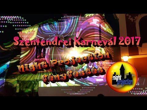 Szentendrei Karnevál Farsangfarka Fesztivál 2017 - Night Projection fényfestés A Szentendrei Kulturális Központ hagyományteremtő szándékkal, első alkalommal rendezte meg Szentendrei Karnevál-t február utolsó hétvégéjén. További információ és egyedi fényfestések megrendelése: http://www.night-projection.hu #Szentendre #Karnevál #FarsangfarkaFesztivál #FarsangFarka #NightProjection #fényfestés #raypainting #visuals