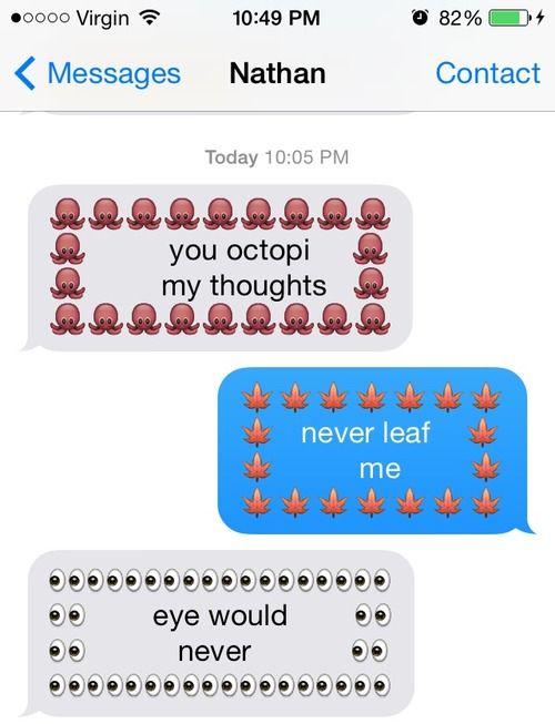 The 25+ best Cute emoji texts ideas on Pinterest | Heart emoji ...