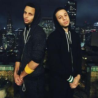Seth Curry @sdotcurry Instagram profile - Pikore