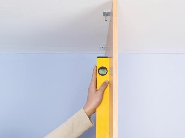 How to Build a Closet Into the Corner of a Room  DIYNetwork.com shows you how to add a closet into any room.