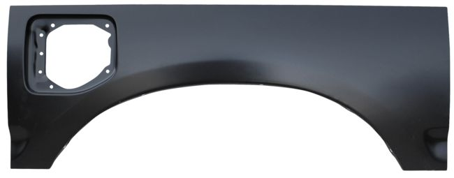 Need to fix some rusted body panels? Purchase a 1995-2004 Toyota Tacoma Upper Rear Wheel Arch Driver Side from Raybuck Auto Body Parts today!