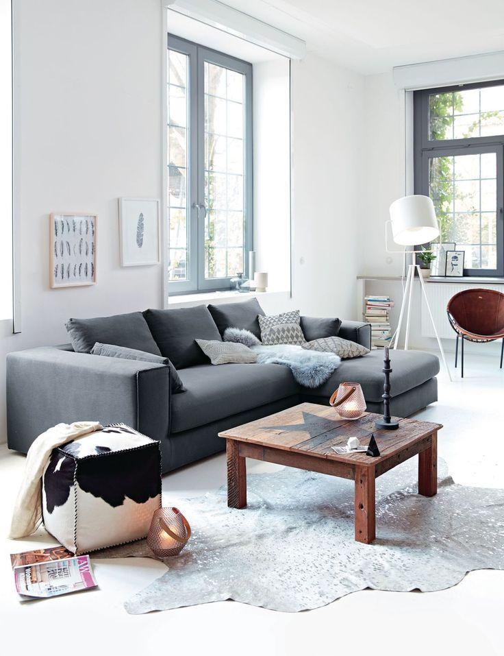 1000+ ideas about kleines ecksofa on pinterest | grauer sofas ...